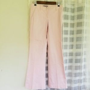 Theory light Pink casual pants Size 2